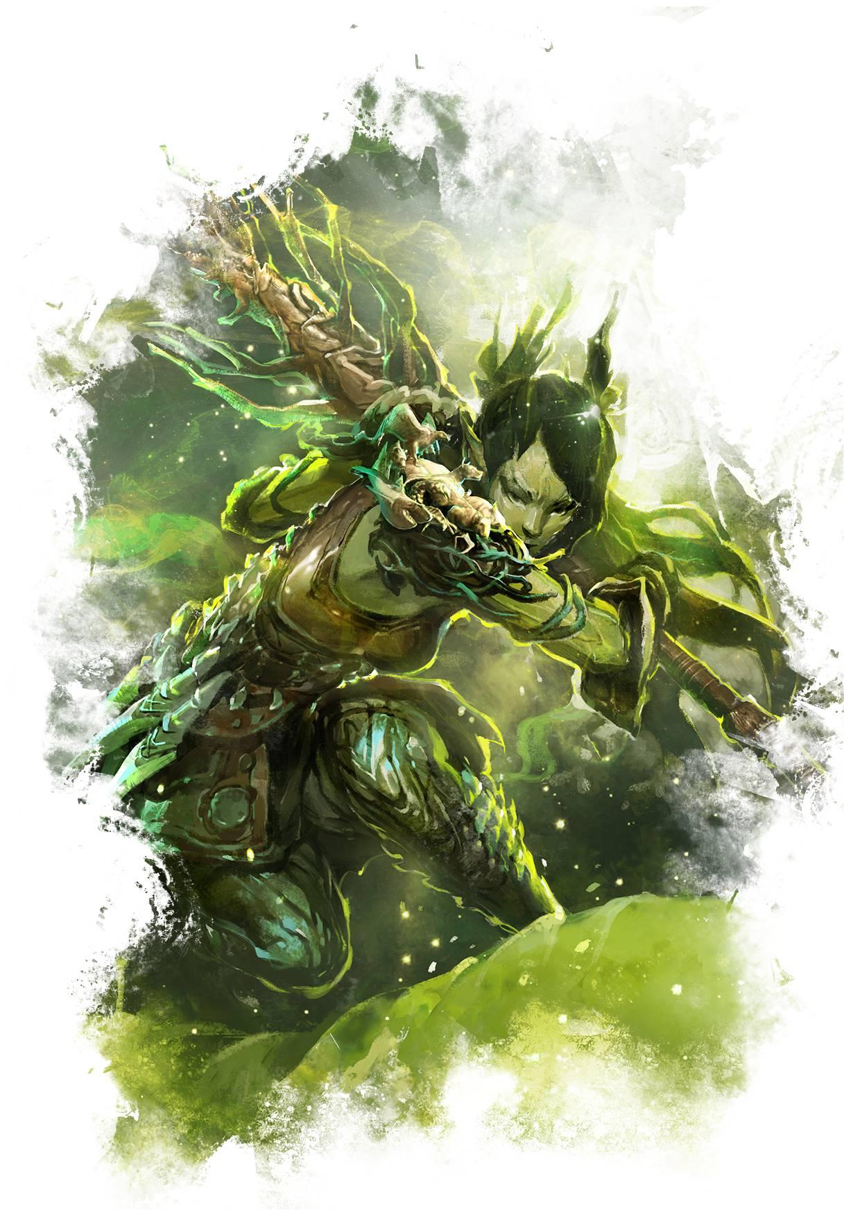 leak gw2 x2 elementalist elite specialization guildwars2